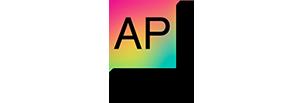logo AP DIFFUSION