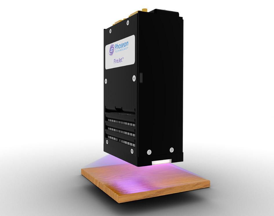 Partenaire – PHOSEON Technology