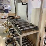 palan électrique pour cylindres magnétiques
